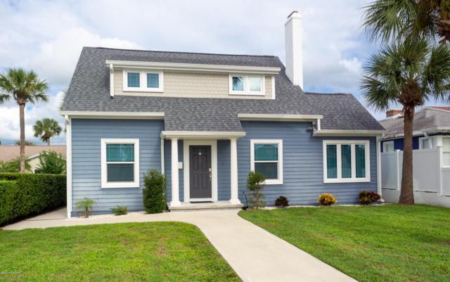 505 Silver Beach Avenue, Daytona Beach, FL 32118 (MLS #1050533) :: Memory Hopkins Real Estate