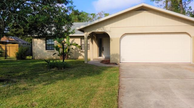 37 Pepper Lane, Palm Coast, FL 32164 (MLS #1050535) :: Memory Hopkins Real Estate