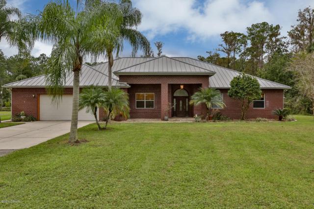 2189 Avocado Drive, Port Orange, FL 32128 (MLS #1050546) :: Beechler Realty Group