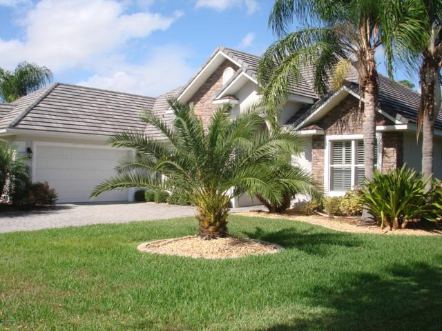 3527 Sonesta Court, New Smyrna Beach, FL 32168 (MLS #1050558) :: Memory Hopkins Real Estate