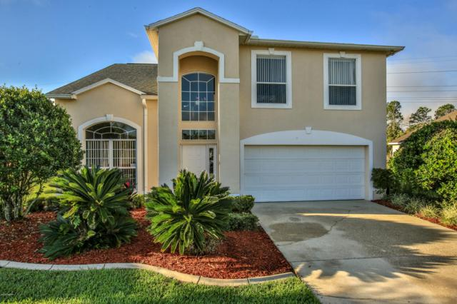 256 Gala Circle, Daytona Beach, FL 32124 (MLS #1050559) :: Beechler Realty Group