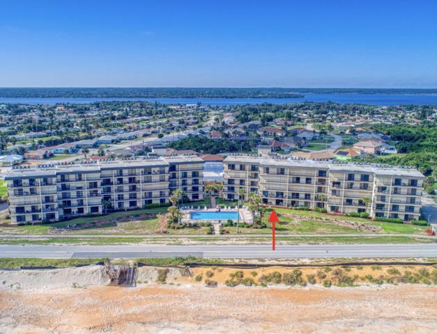2700 Ocean Shore Boulevard #112, Ormond Beach, FL 32176 (MLS #1050584) :: Memory Hopkins Real Estate