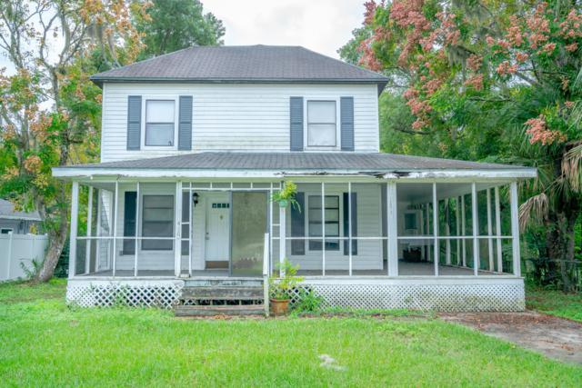 416 W Howry Avenue, Deland, FL 32720 (MLS #1050624) :: Memory Hopkins Real Estate