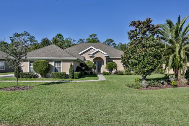 983 Stone Lake Drive, Ormond Beach, FL 32174 (MLS #1050629) :: Memory Hopkins Real Estate