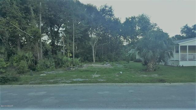 1349 Cedar, Daytona Beach, FL 32117 (MLS #1050630) :: Memory Hopkins Real Estate