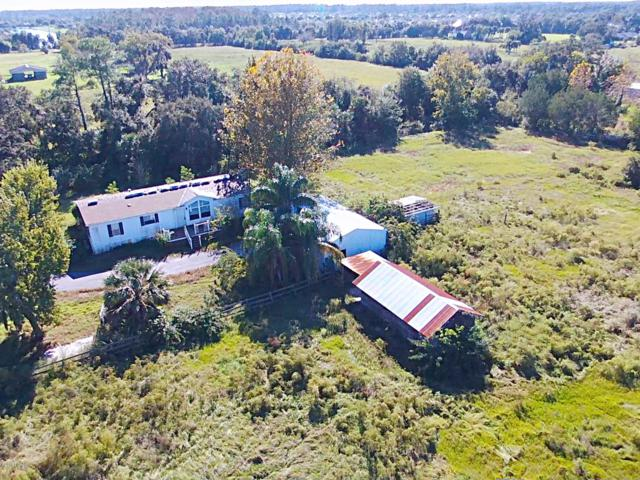 684 Sandberg Road, New Smyrna Beach, FL 32168 (MLS #1050636) :: Memory Hopkins Real Estate