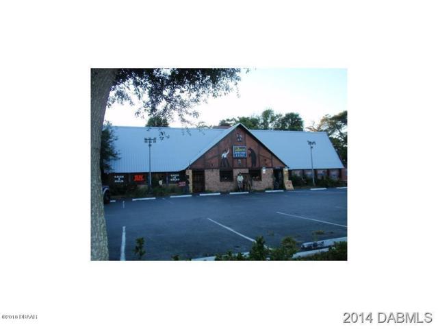 1480 S Ridgewood Avenue, Daytona Beach, FL 32114 (MLS #1050638) :: Memory Hopkins Real Estate