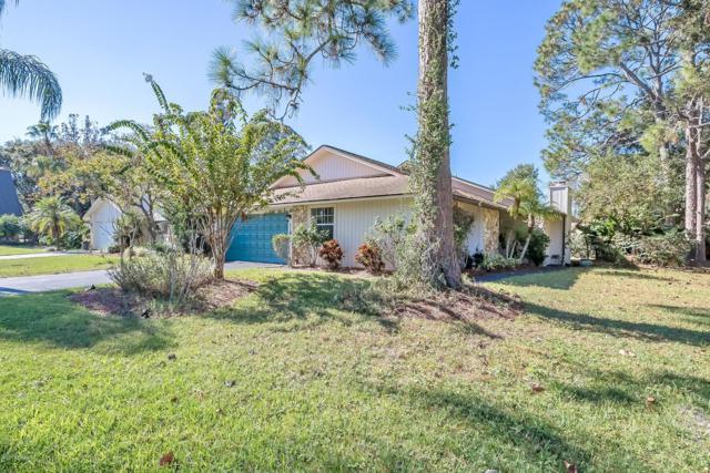 119 Sea Duck Drive, Daytona Beach, FL 32119 (MLS #1050639) :: Memory Hopkins Real Estate