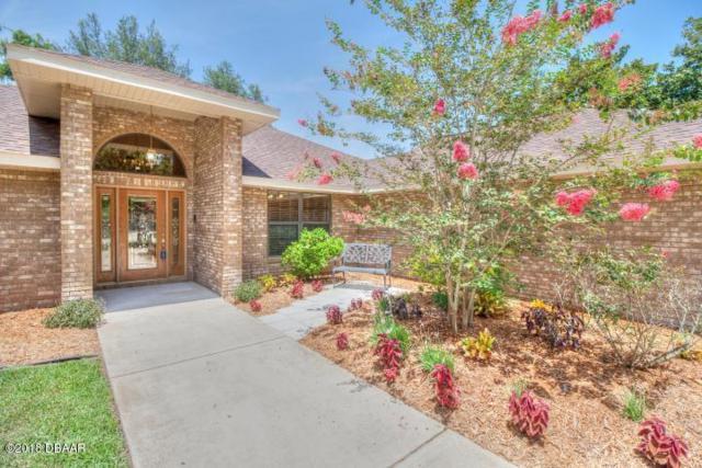 16 Lake Vista Way, Ormond Beach, FL 32174 (MLS #1050641) :: Beechler Realty Group