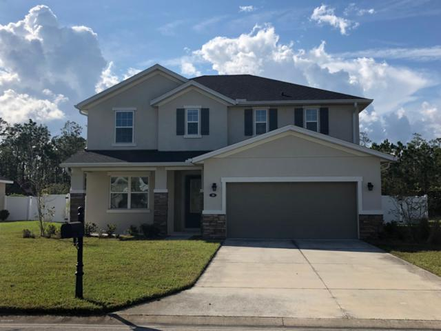 20 Abacus Avenue, Ormond Beach, FL 32174 (MLS #1050652) :: Memory Hopkins Real Estate