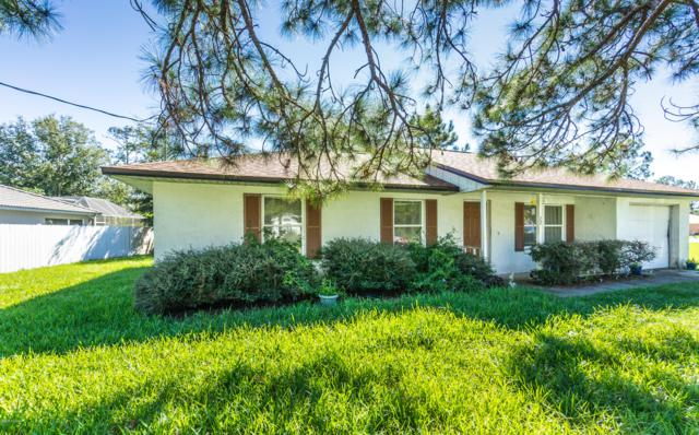 22 Prattwood Lane, Palm Coast, FL 32164 (MLS #1050654) :: Memory Hopkins Real Estate
