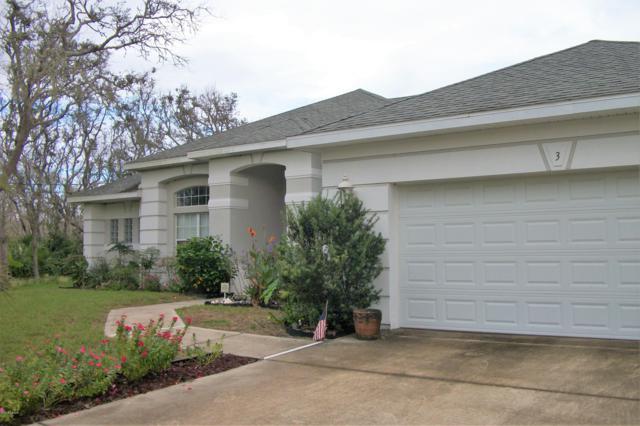 3 2nd Avenue, Palm Coast, FL 32137 (MLS #1050657) :: Memory Hopkins Real Estate