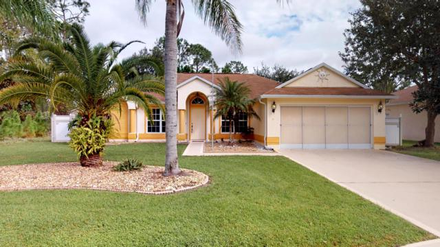 3 Sea Flower Path, Palm Coast, FL 32164 (MLS #1050661) :: Memory Hopkins Real Estate