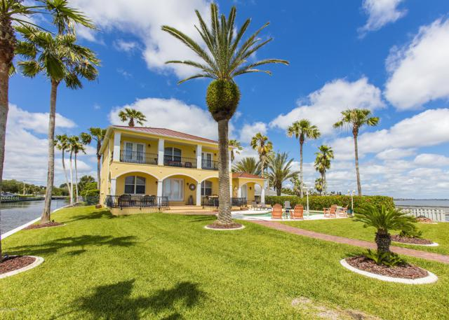 217 Sandy Circle, South Daytona, FL 32119 (MLS #1050671) :: Memory Hopkins Real Estate