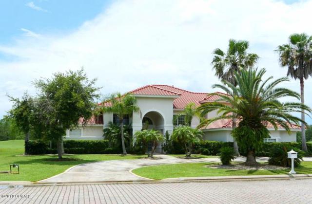 36 Lionspaw Grand, Daytona Beach, FL 32124 (MLS #1050674) :: Memory Hopkins Real Estate