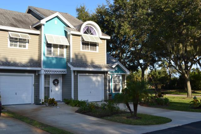 105 Grand Oaks Circle, Daytona Beach, FL 32114 (MLS #1050678) :: Memory Hopkins Real Estate