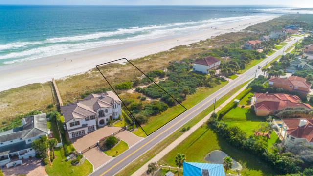 4833 S Atlantic Avenue, Ponce Inlet, FL 32127 (MLS #1050741) :: Beechler Realty Group