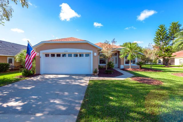 6290 Cypress Springs Parkway, Port Orange, FL 32128 (MLS #1050771) :: Beechler Realty Group