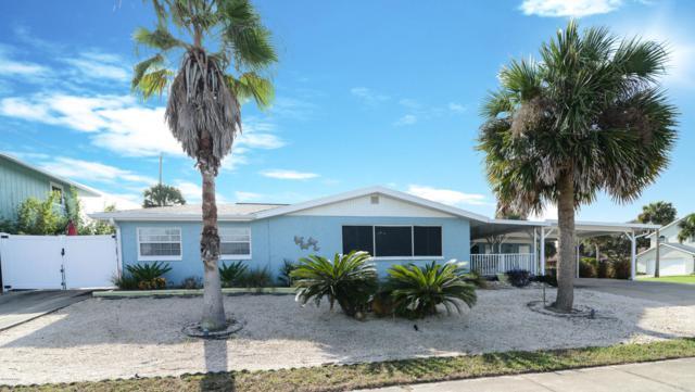 301 Hiles Boulevard, New Smyrna Beach, FL 32169 (MLS #1050777) :: Memory Hopkins Real Estate