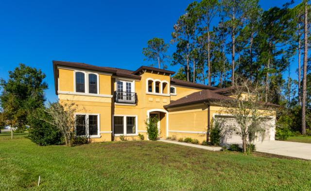 2 Eric Place, Palm Coast, FL 32164 (MLS #1050800) :: Cook Group Luxury Real Estate