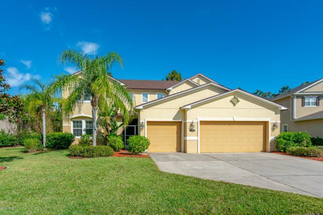 457 Bayberry Lakes Boulevard, Daytona Beach, FL 32124 (MLS #1050816) :: Cook Group Luxury Real Estate