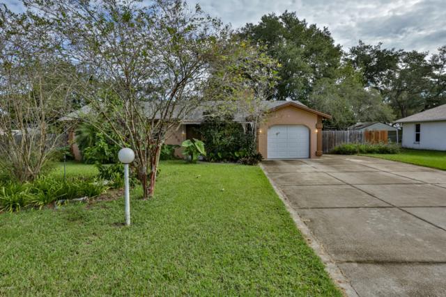 2553 Nordman Avenue, New Smyrna Beach, FL 32168 (MLS #1050817) :: Memory Hopkins Real Estate