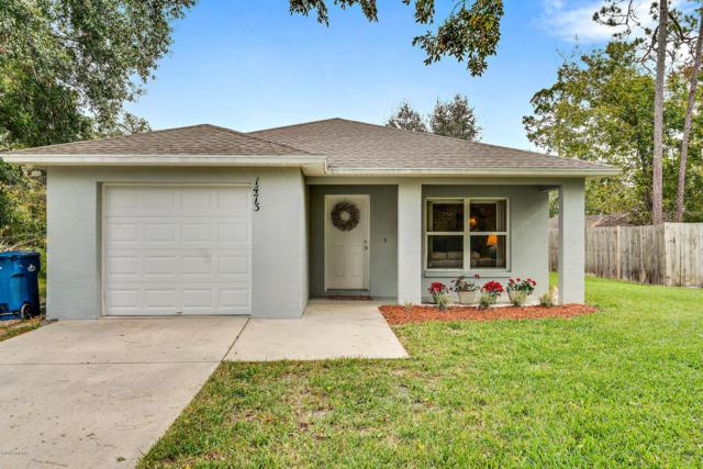 1473 Admiral Halsey Avenue, Daytona Beach, FL 32124 (MLS #1050849) :: Memory Hopkins Real Estate