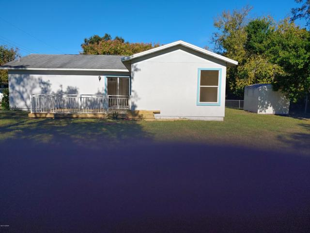 1717 Derbyshire Road, Daytona Beach, FL 32117 (MLS #1050882) :: Memory Hopkins Real Estate