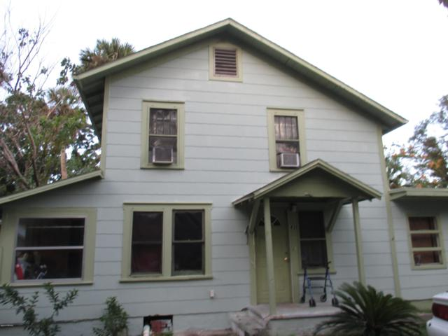 433 Warner Place, Daytona Beach, FL 32114 (MLS #1050925) :: Cook Group Luxury Real Estate