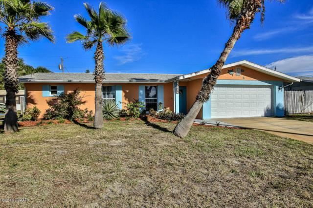 4343 S Peninsula Drive, Ponce Inlet, FL 32127 (MLS #1050929) :: Beechler Realty Group