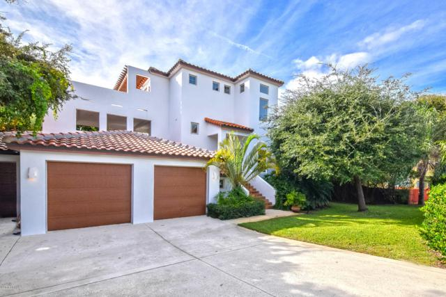 4716 S Peninsula Drive, Ponce Inlet, FL 32127 (MLS #1050967) :: Beechler Realty Group