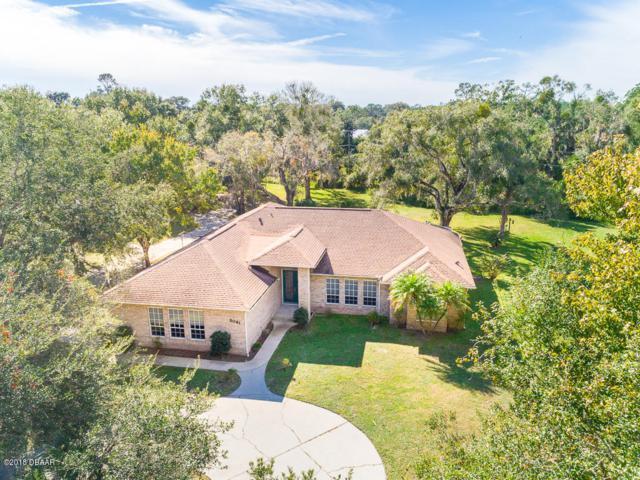 2041 Red Robin Drive, Port Orange, FL 32128 (MLS #1050975) :: Memory Hopkins Real Estate