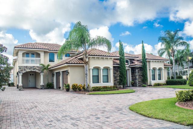 1721 Baron Court, Port Orange, FL 32128 (MLS #1050984) :: Memory Hopkins Real Estate