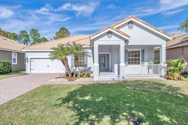 520 Venetian Villa Drive, New Smyrna Beach, FL 32168 (MLS #1051010) :: Beechler Realty Group