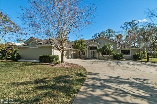62 Coquina Ridge Way, Ormond Beach, FL 32174 (MLS #1051014) :: Beechler Realty Group