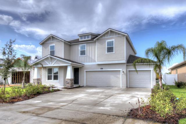 6817 Forkmead Lane, Port Orange, FL 32128 (MLS #1051023) :: Beechler Realty Group