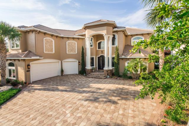 62 N Waterview Drive, Palm Coast, FL 32137 (MLS #1051032) :: Memory Hopkins Real Estate
