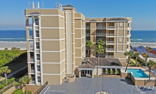 2855 S Atlantic Avenue #202, Daytona Beach Shores, FL 32118 (MLS #1051039) :: Cook Group Luxury Real Estate
