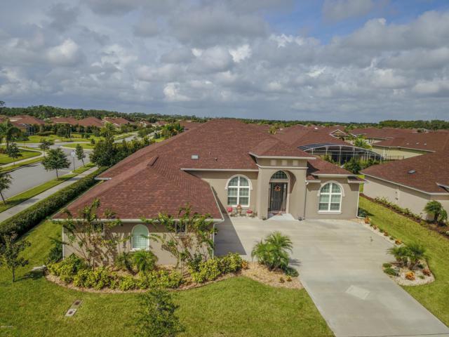 524 Luna Bella Lane, New Smyrna Beach, FL 32168 (MLS #1051051) :: Beechler Realty Group