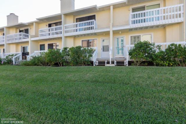 4752 S Atlantic Avenue #3, Ponce Inlet, FL 32127 (MLS #1051081) :: Beechler Realty Group