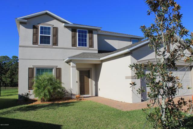 1245 Cap Diville Avenue, Port Orange, FL 32129 (MLS #1051093) :: Memory Hopkins Real Estate