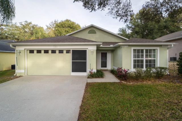 530 Kings Castle Drive, Orange City, FL 32763 (MLS #1051108) :: Cook Group Luxury Real Estate