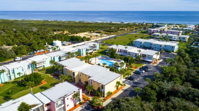 5500 Ocean Shore Boulevard #92, Ormond Beach, FL 32176 (MLS #1051136) :: Memory Hopkins Real Estate