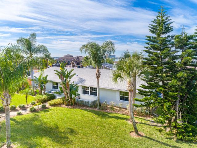 2928 S Peninsula Drive, Daytona Beach, FL 32118 (MLS #1051186) :: Cook Group Luxury Real Estate