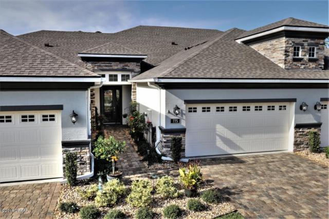775 Aldenham Lane, Ormond Beach, FL 32174 (MLS #1051197) :: Beechler Realty Group