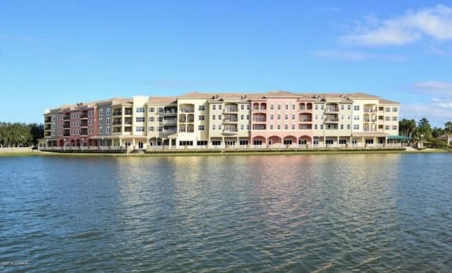 424 Luna Bella Lane #423, New Smyrna Beach, FL 32168 (MLS #1051203) :: Beechler Realty Group