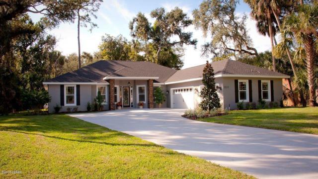 3919 Kiowa Lane, Ormond Beach, FL 32174 (MLS #1051235) :: Beechler Realty Group