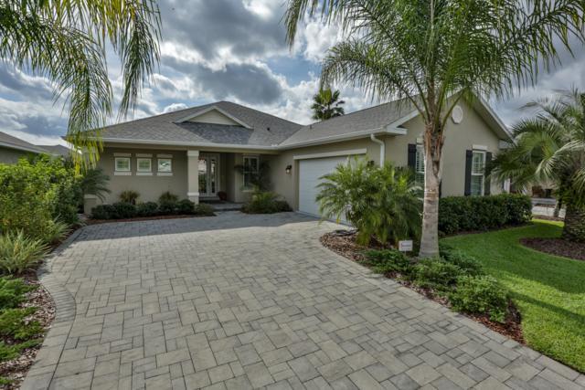 3654 Pegaso Avenue, New Smyrna Beach, FL 32168 (MLS #1051252) :: Beechler Realty Group