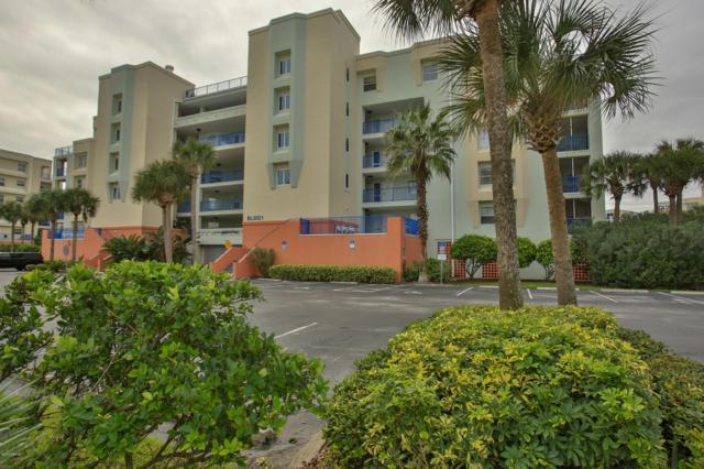 5300 S Atlantic Avenue 1-505, New Smyrna Beach, FL 32169 (MLS #1051260) :: Beechler Realty Group