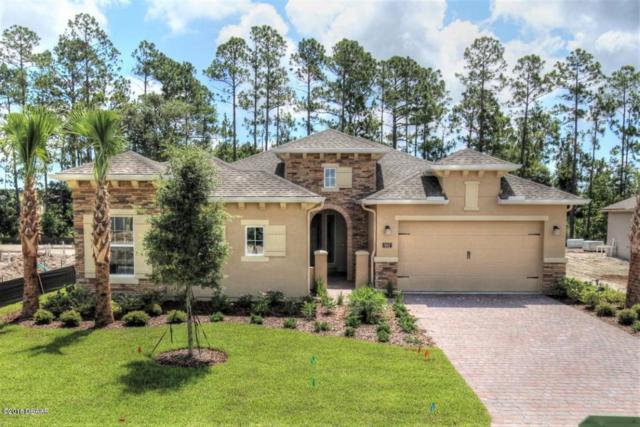 902 Creekwood Drive, Ormond Beach, FL 32174 (MLS #1051275) :: Beechler Realty Group